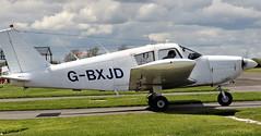 G-BXJD