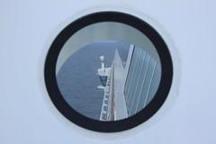 AIDAsol Ostsee 2012 - 2.Tag, Seetag