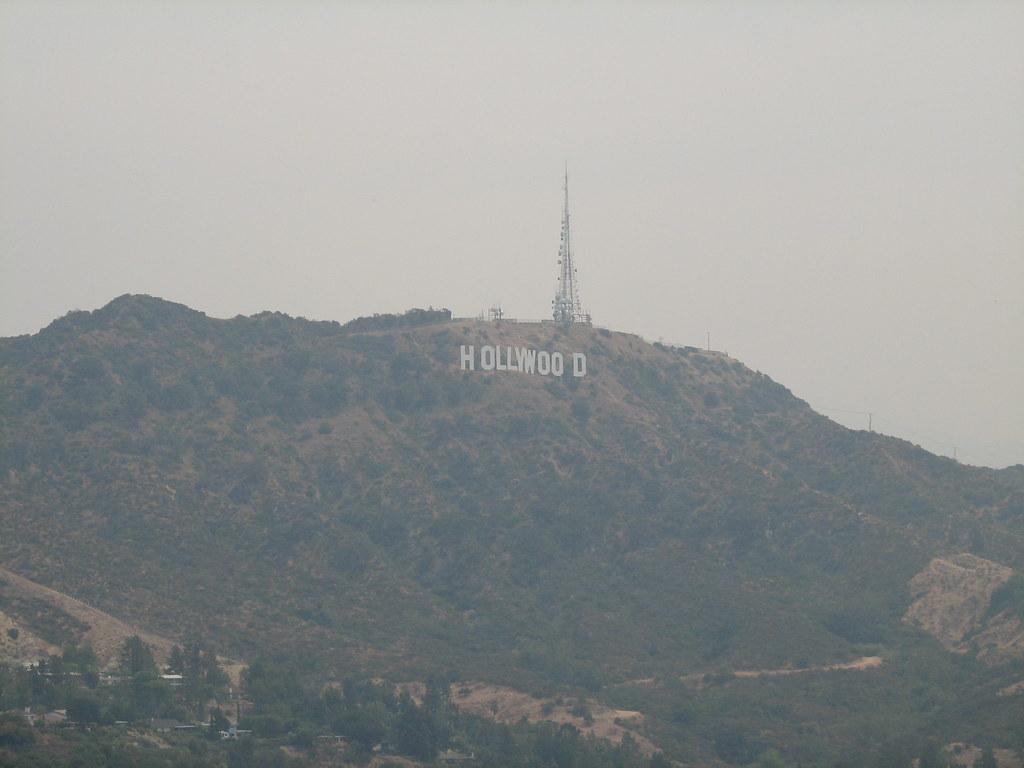 США. Лос-Анджелес, Лас-Вегас