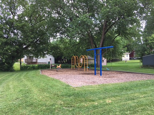 Virginia Place Playground