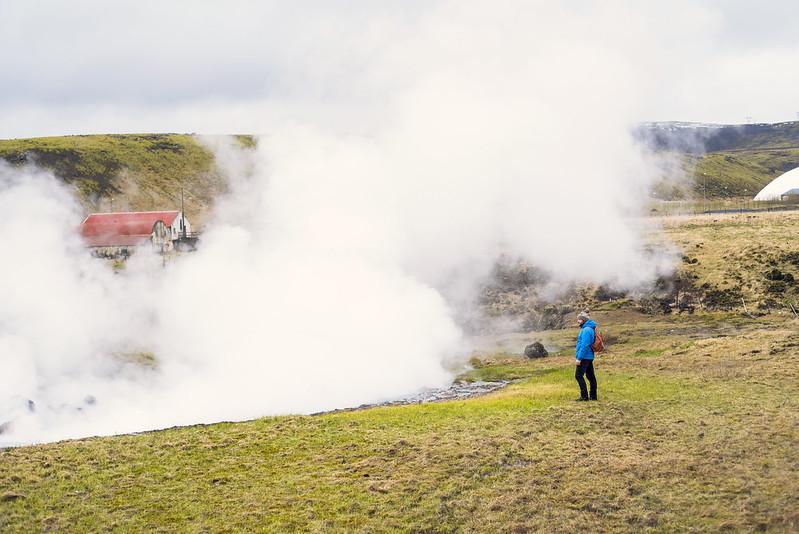 Viaje a Islandia