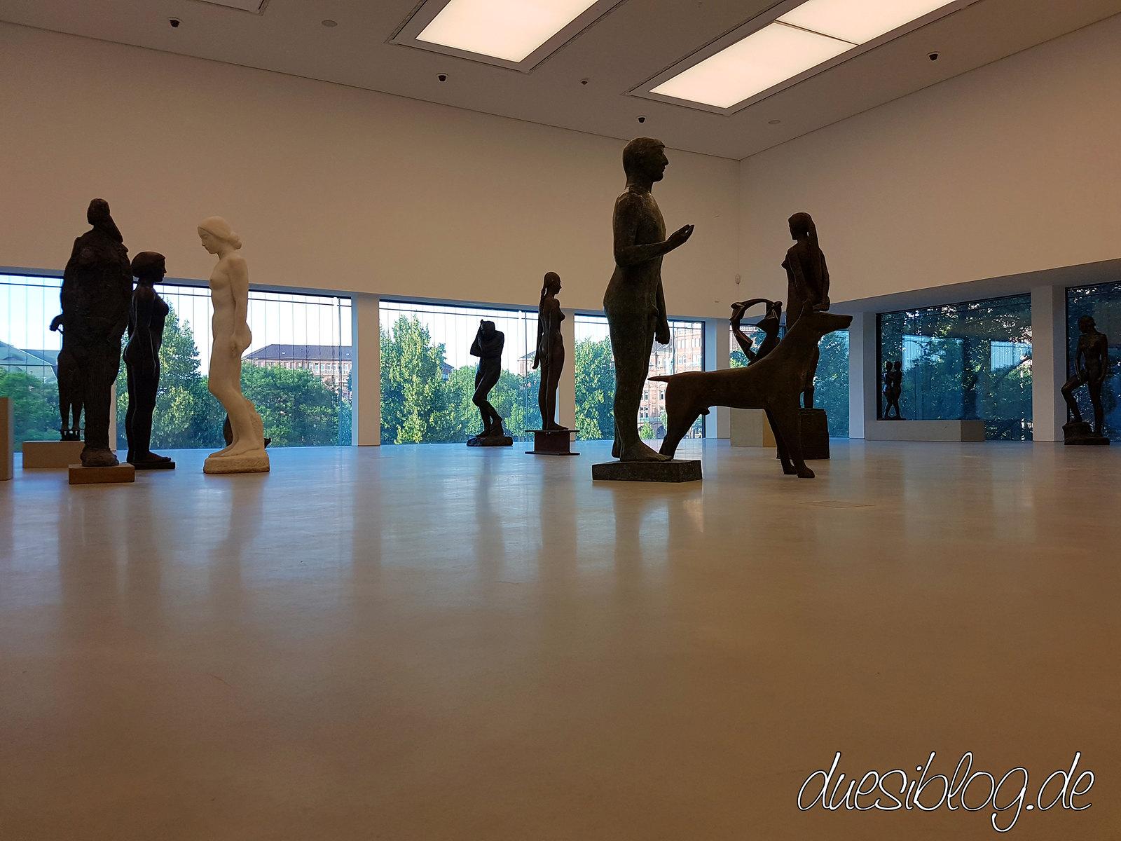 Kunsthalle Mannheim Pre-Opening kuma_open Düsiblog 18