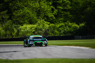 2018 Grand Prix of Lime Rock