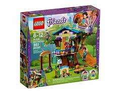 LEGO ® Minifigs-Friends-Frnd 260-Andrea 41341