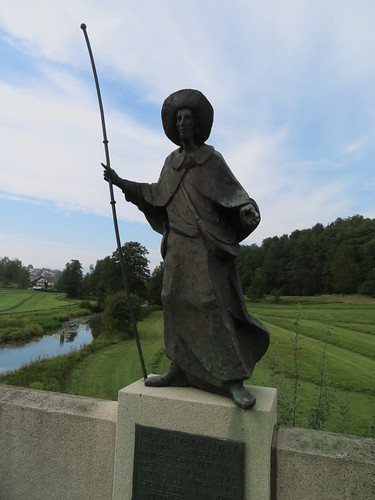 20170927 10 458 ostbay Eschlkamp Santiago Statue