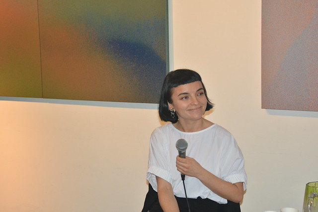 RU TALK: Ana Montiel in conversation with Ylinka Barotto