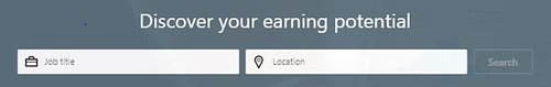Find Your Earning Potential - Pic 1