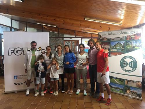 Campeonato Gallego por Equipos Absolutos Masculinos y Femeninos División Oro
