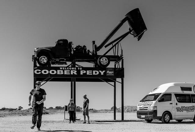 Coober Pedy Australia-7