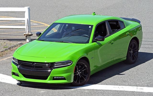 Dodge Charger (AJM CCUSA)