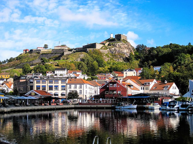 Halden, Norway, Canon DIGITAL IXUS 82 IS