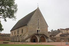Spichlerz - Photo of Saint-Maurice-de-Satonnay