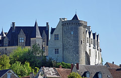 Palluau-sur-Indre (Indre) - Photo of Clion