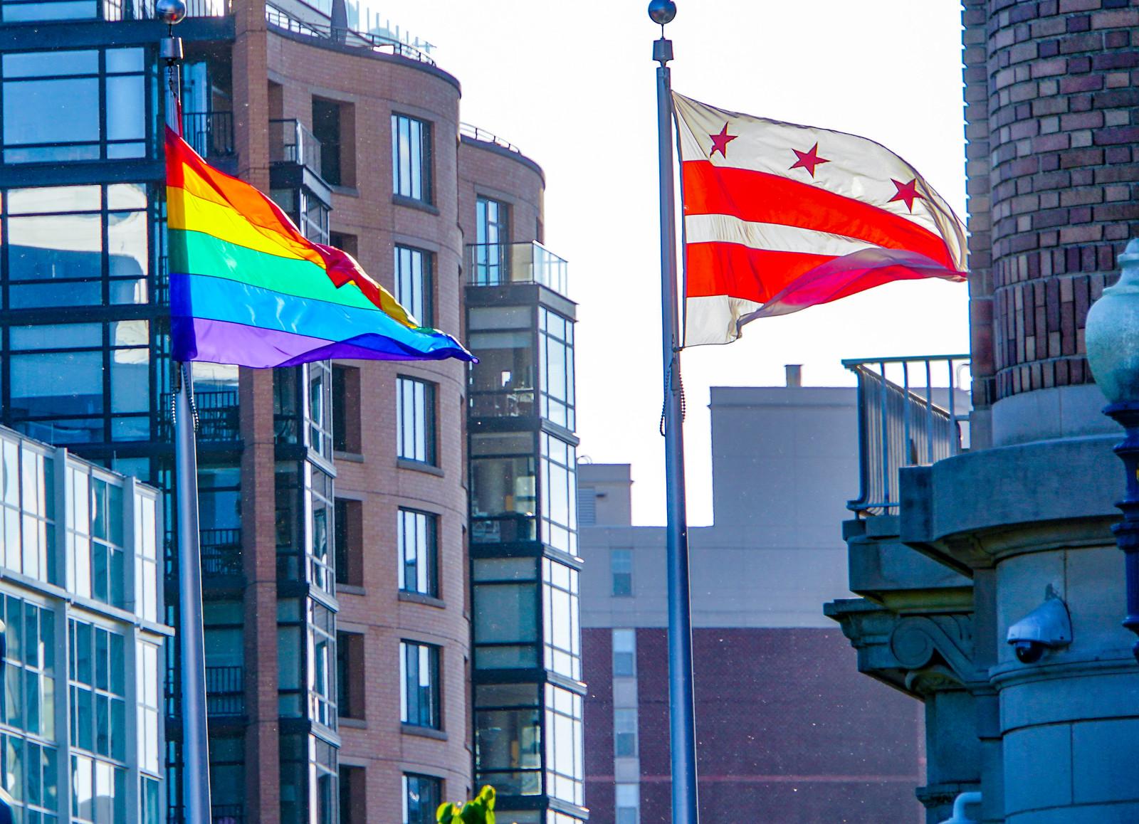 2018.06.04 Capital Pride People and Places, Washington, DC USA 02760