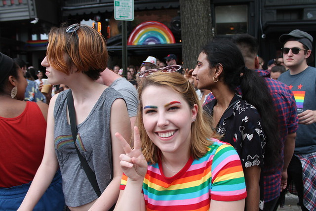 65.GayPrideParade.WDC.9June2018, Canon EOS REBEL T3, Canon EF-S 18-55mm f/3.5-5.6 IS II