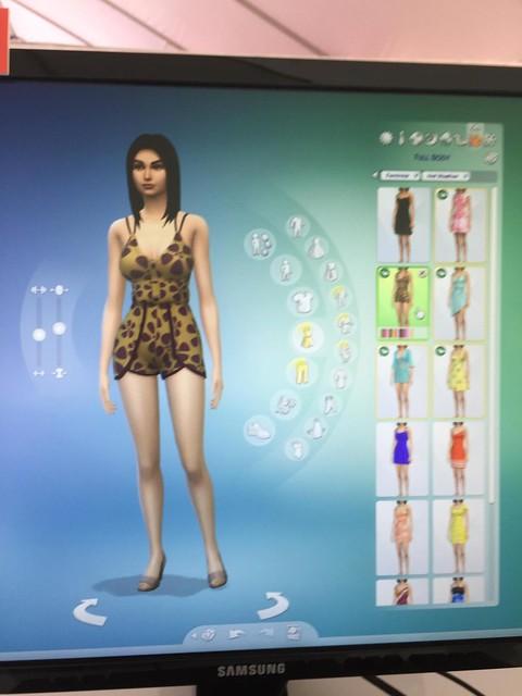 Novas Imagens e Informações sobre o The Sims 4 Estações