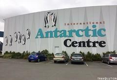 International Artic Centre, Christchurch