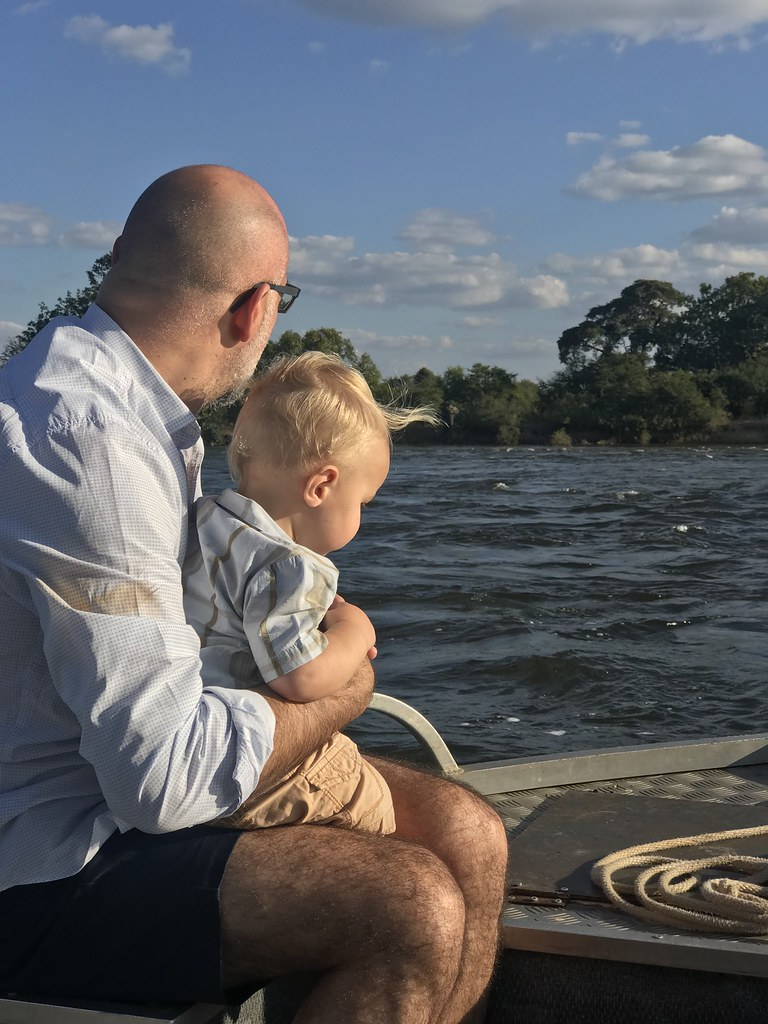 Chobe and Vic Falls