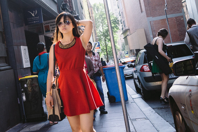 Red [ Seen In Explore ], Sony DSC-RX1, 35mm F2.0
