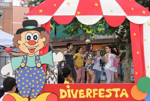 Diverfesta 2018