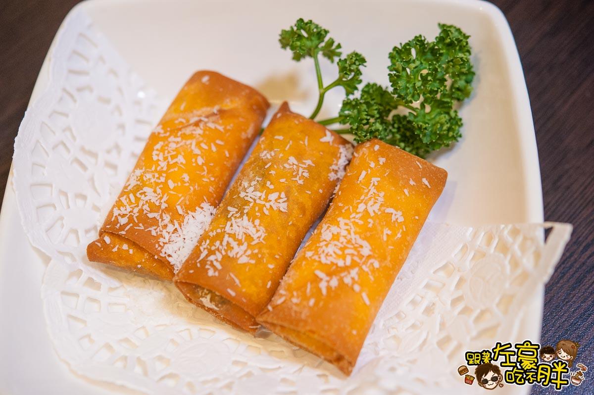 阿杜皇家泰式料理-24