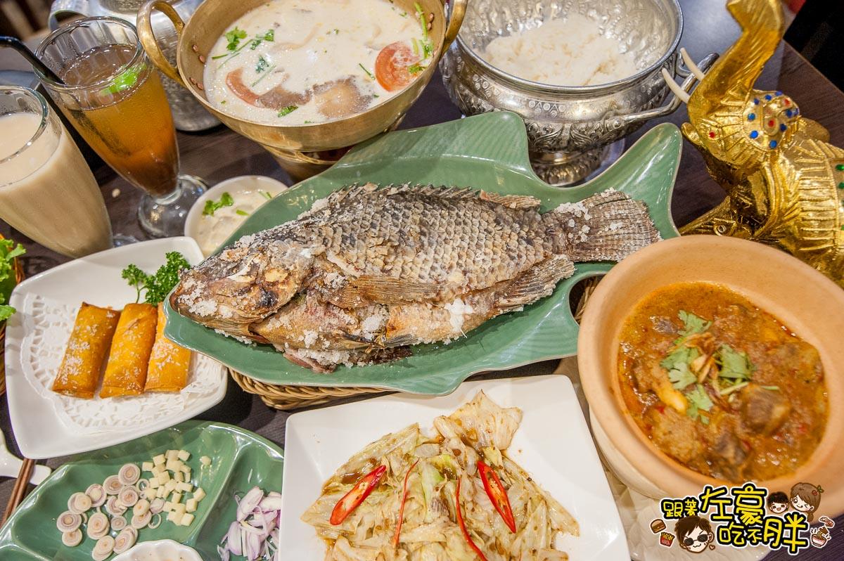 阿杜皇家泰式料理-13