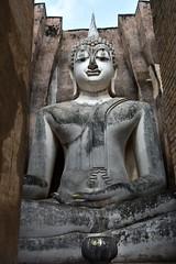 THAILANDE SUKHOTHAI