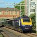 GWR 43 181, West Ealing, 02-06-18