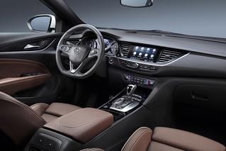 Neue Infotainment-Generation im Opel Insignia