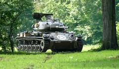 M24 Chaffee Tank ...