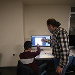 Mac Laboratuvarı 7