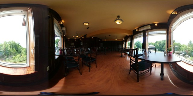 Falls-View Dining Room