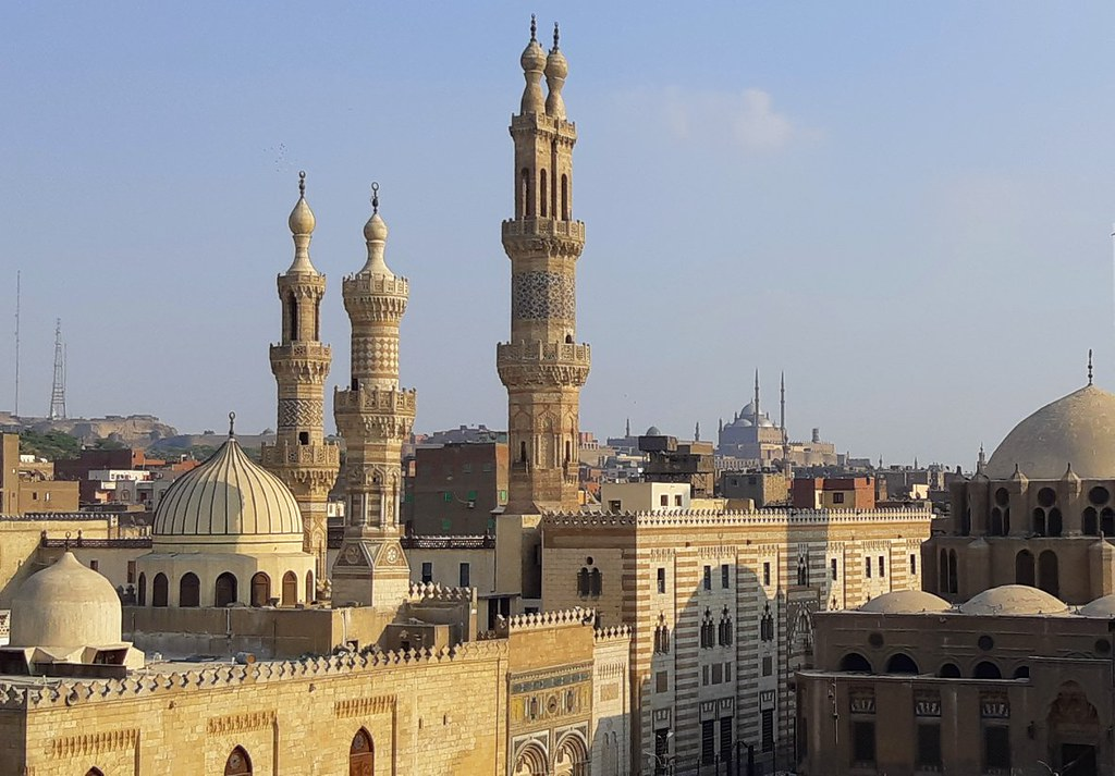 Cairo Ramadan is an eye opening experience
