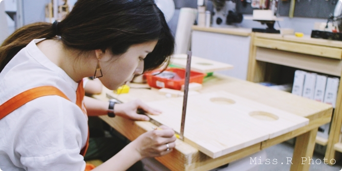 特力屋手創空間 特力屋台中西屯 特力屋DIY 特力屋木工體驗 木工手作教學 親子DIY 特力屋寵物餐桌 寵物餐桌自製0-
