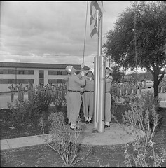 SMDR Photographic Negatives Collection, [1959][ROTC]