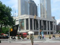 New York State Theater