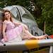 Becky : P-51D Mustang