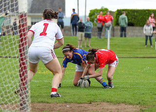 2018 Munster Senior Championship Semi-Final