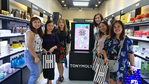 TonyMoly Philippines Opens in SM City Davao IMG_20180608_153343