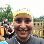 Gearing up for Jubilee River 10km swim