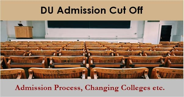 process after du cut off is released