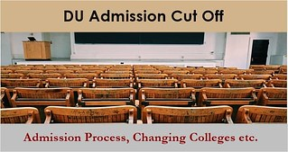 DU Admission Cut Off
