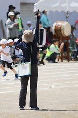 The Athletic Festival in Elementary School.(2018) (5)