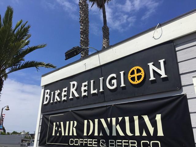 Bike Religion