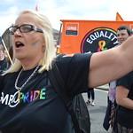 York Pride 2018