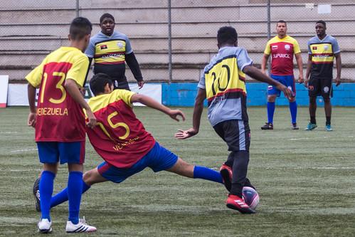 Copa dos Refugiados 2018