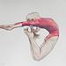 *Female Gymnast* by Denish C