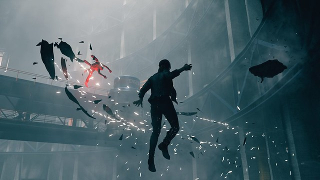 #E3 2018 Control Screens (Remedy Ent)