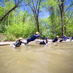 Paddle Trip, Semester 46