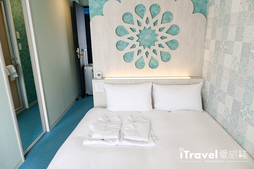 Hotel Wing International Select Hakata Ekimae (22)